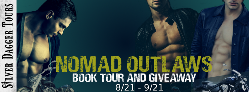 Nomad Outlaws by Tory Richards