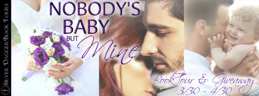Nobody's Baby But Mine Book Tour + Giveaway