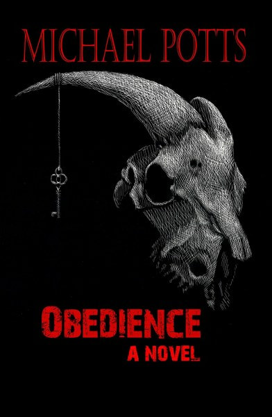 Obedience by Michael Potts cover