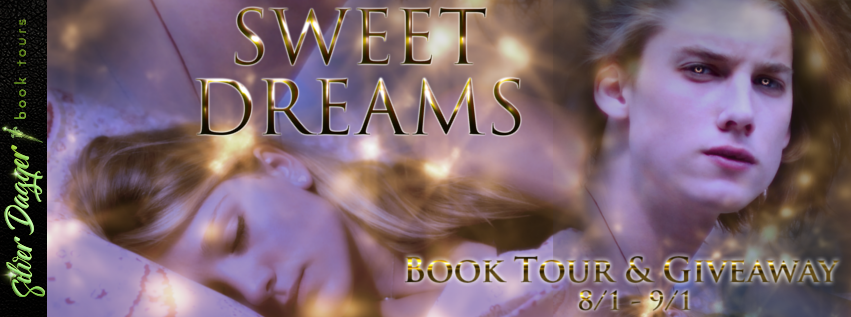 Sweet Dreams : Silver Dagger Book Tour